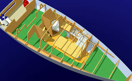 Трейлерные яхты компромисс своими руками построить 33