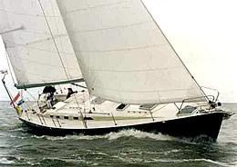 яхта Мадейра 44
